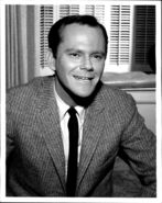 Dick Sargent on One Happy Family