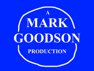 A mark goodson television production drawn by mikeeddyadmirer89-db8f7r8