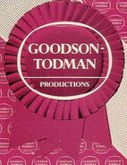 Goodson-Todman Productions Purple Seal of Approval