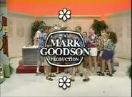 Mark Goodson Production TPIR 26th Anniversary