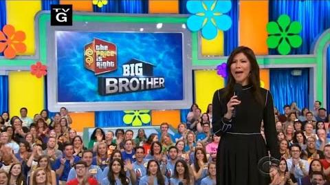 The Price is Right Primetime Special Big Brother Edition