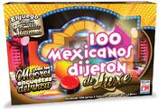 100 Mexicanos djreon Deluxe