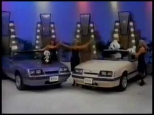 The Price is Right Special - (9-11-86)