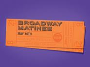 Buzzr Broadway Matinee May 16