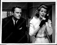 Dick Sargent & Jody Warner