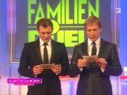 Gameshow Marathon - Familienduell Rückblick