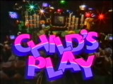 Child's Play (Australia)