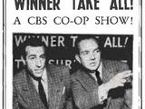 Winner Take All (Radio)