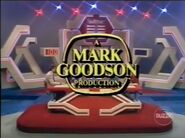 Mark Goodson Production SP November 1984