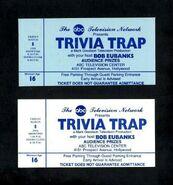 Trivia Trap (March 08, 1985)