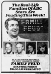 Real Families Tournamnet (May 21, 1979)