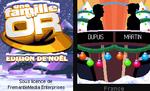 Une Famille en Or Edition de Noel