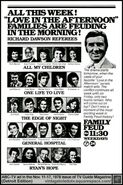 Love in the Afternoon Special (Week of November 13, 1978)