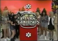 Mark Goodson Logo TPIR 5,000 episode