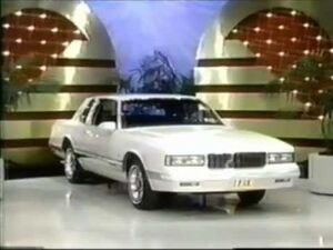 The Price is Right Special - (8-21-86)