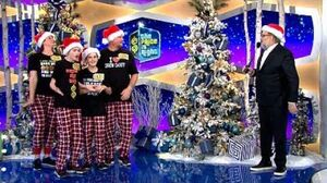 The Price is Right At Night S49E0 December 22,2020 Families Festive Prizes