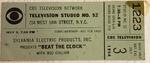 Beat the Clock (July 03, 1974)