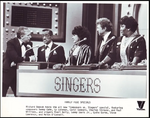 Family Feud - Composers Vs. Singers Special 2 (1984)