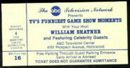TV's Funniest Game Show Moments II (November 04, 1984)