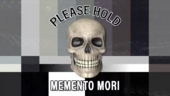 Memento Mori 2nd Waiting Screen
