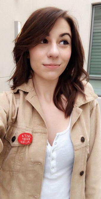 Amy Nelson Markiplier Wiki Fandom