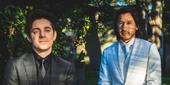 Ethan (Unus) & Mark (Annus) Twitter
