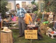 Bundy burger 2