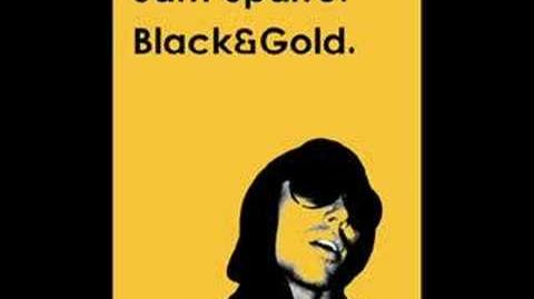 Sam_Sparro_-_Black&Gold