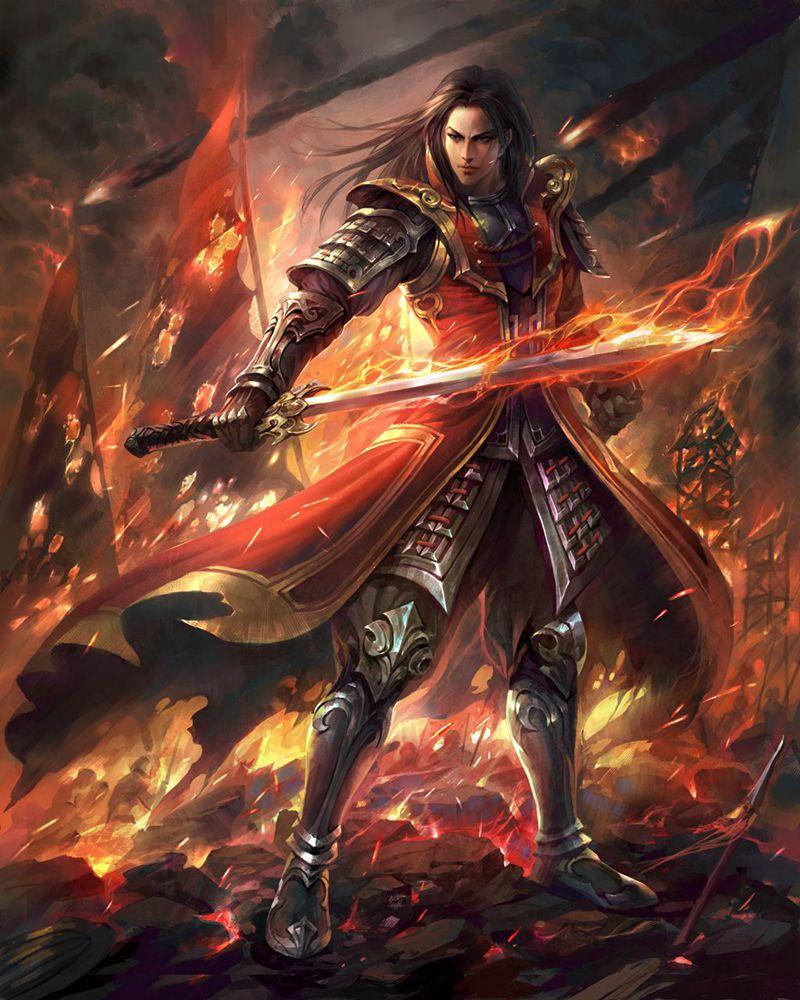 Zhu Yan Martial World Wikia Fandom