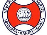 Karate: Ashihara kaikan