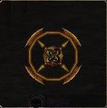 Gold Wheel