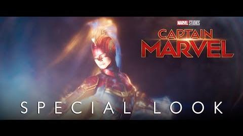Captain Marvel - Official Trailer 3