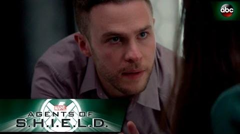 Fitz Breaks Up with Aida - Marvel's Agents of S.H.I.E.L.D