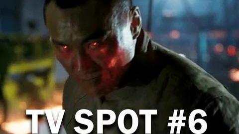 "MARVEL'S IRON MAN 3 - ""Soldiers"" TV Spot 6 HD"