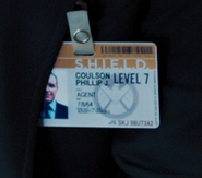 CoulsonIDBadge-Avengers