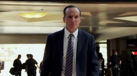 First Look at Marvel's Agents of SHIELD
