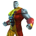 Colossus featured