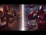 Clash of Champions - Marvel Contest of Champions