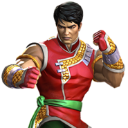 Shang-Chi featured
