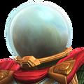Mysterio portrait