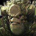 King Groot portrait
