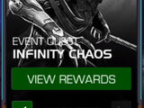Infinity Chaos