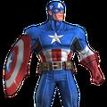 Captain America featured