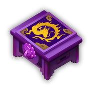 Chest Level 1-3 Master (The Ten Ring Tournament)