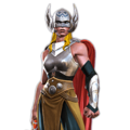 Thor (Jane Foster) featured