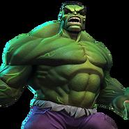 Hulk (Immortal) featured