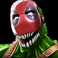 Deadpooloid (Science) portrait