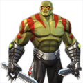 Drax featured