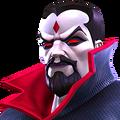 Mister Sinister portrait