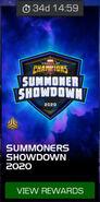 Summoners Showdown 2020 tile